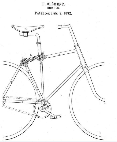 1892_rear_suspension_bicycle