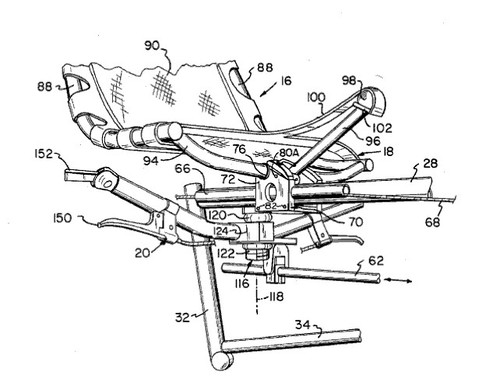 Underseat_steering_recumbent