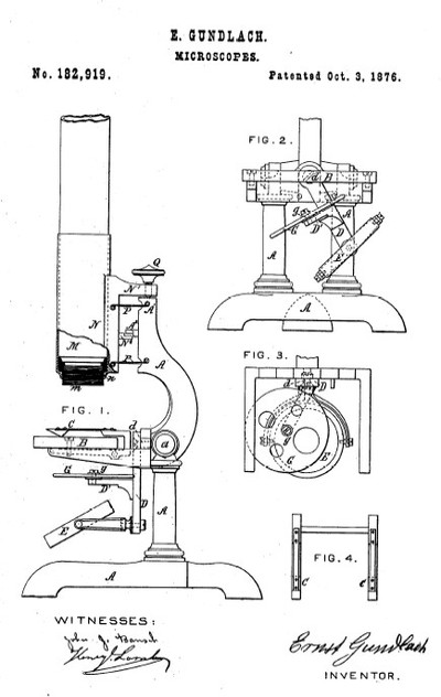 Antique_microscope