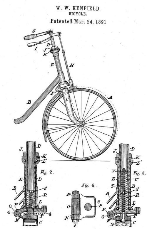 First_bicycle_front_suspension