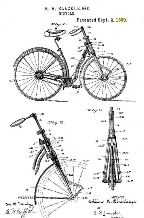 Front_suspension_bike