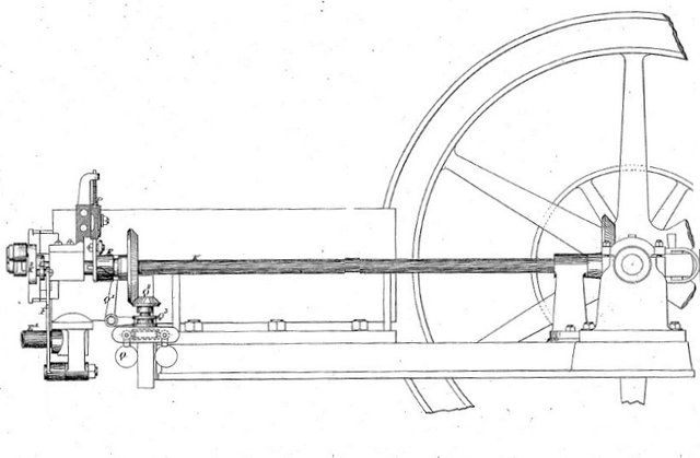 nikolaus otto four stroke engine