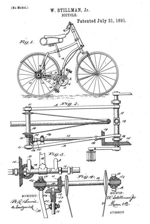 Patent Pending Blog Patents And The History Of Technology